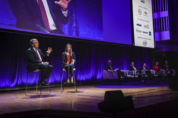 World Leaders Gather in Helsinki to Lead the Silver Economy